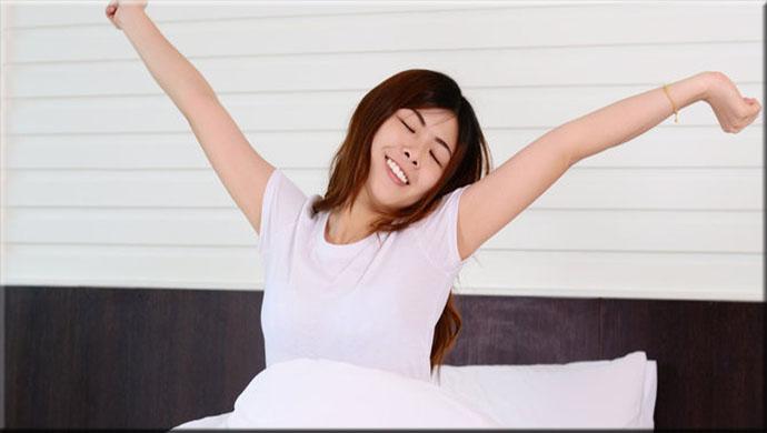 Cara Untuk Mengatasi Sakit Punggung Saat Tidur