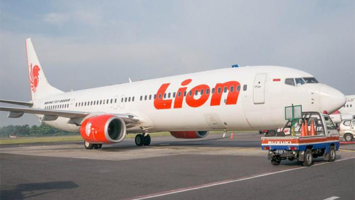 penumpang lion air terjebak 2 jam di dalam pesawat