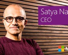 CEO Microsoft : Developer Bisa membuat Indonesia Lebih Baik