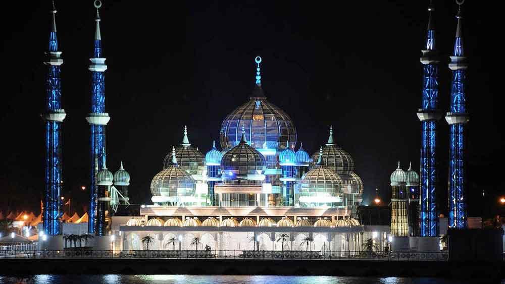 Masjid Haji Ali Dargah - India