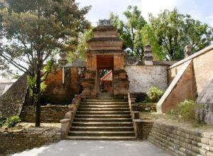 peninggalan Kerajaan Mataram, Kotagede, Yogyakarta