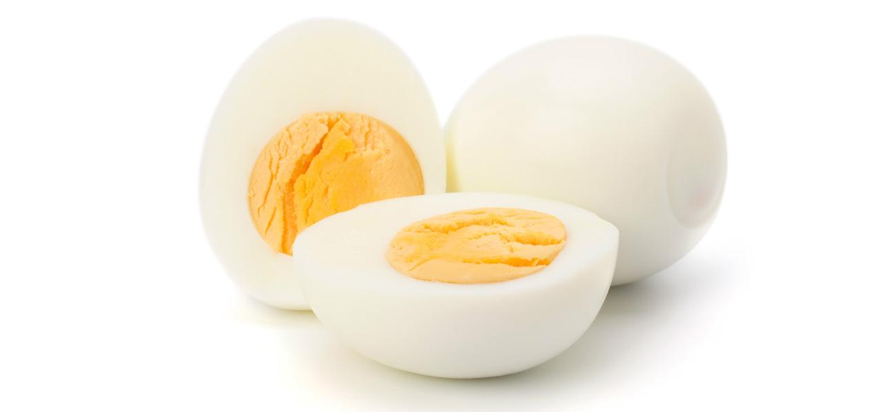 Manfaat Sarapan Telur Rebus Untuk Diet