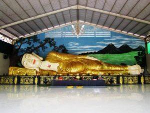 Vihara Buddha Dharma 8 Pho Sat, Bogor
