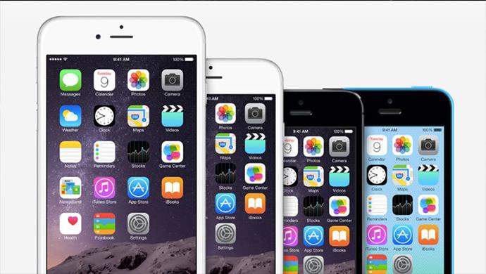 Apple Akan Rilis Warna Baru Pada iPhone 7