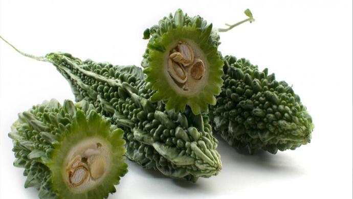 Pare Sayuran Yang Penuh Gizi