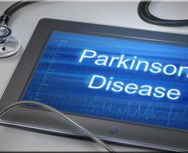 Parkinson Dapat Beresiko Terjadinya Komplikasi Penyakit