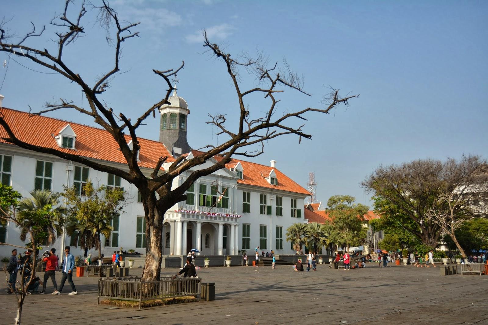 7 Tempat Bersejarah yang Paling 'Instagramgenik' di Indonesia