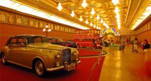 zona inggris museum angkut malang jawa timur