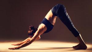 9 Pose yoga buat sex lebih hot!