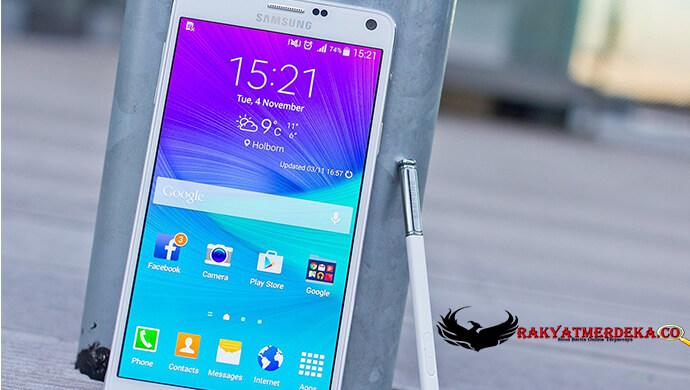Bocoran harga Samsung Galaxy Note 7