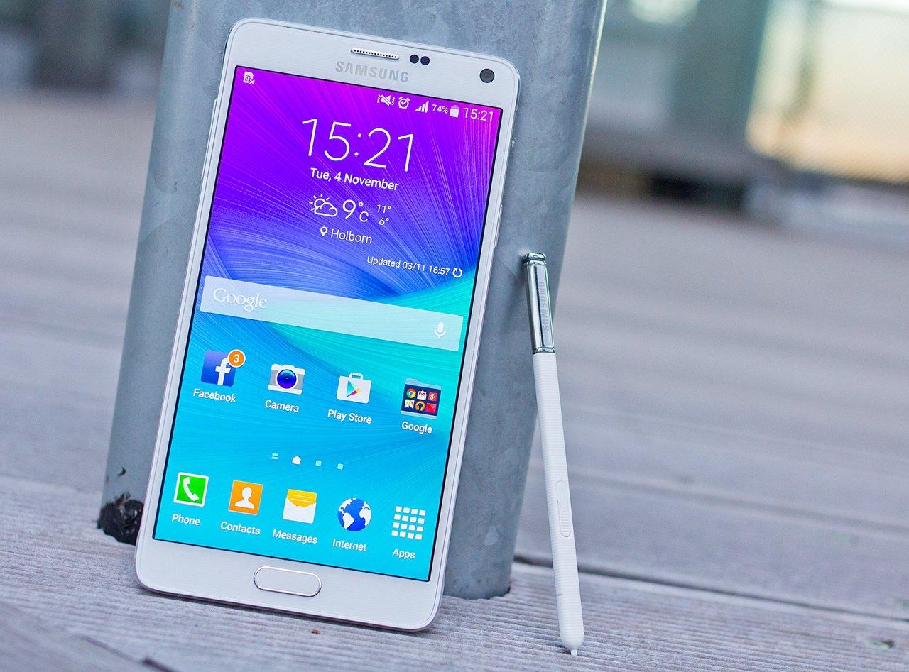 Samsung Galaxy Note 7 launching 2 Agustus 2016