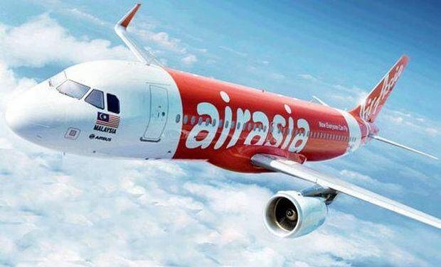 Terbang dengan Air Asia Hanya Rp88 Ribu