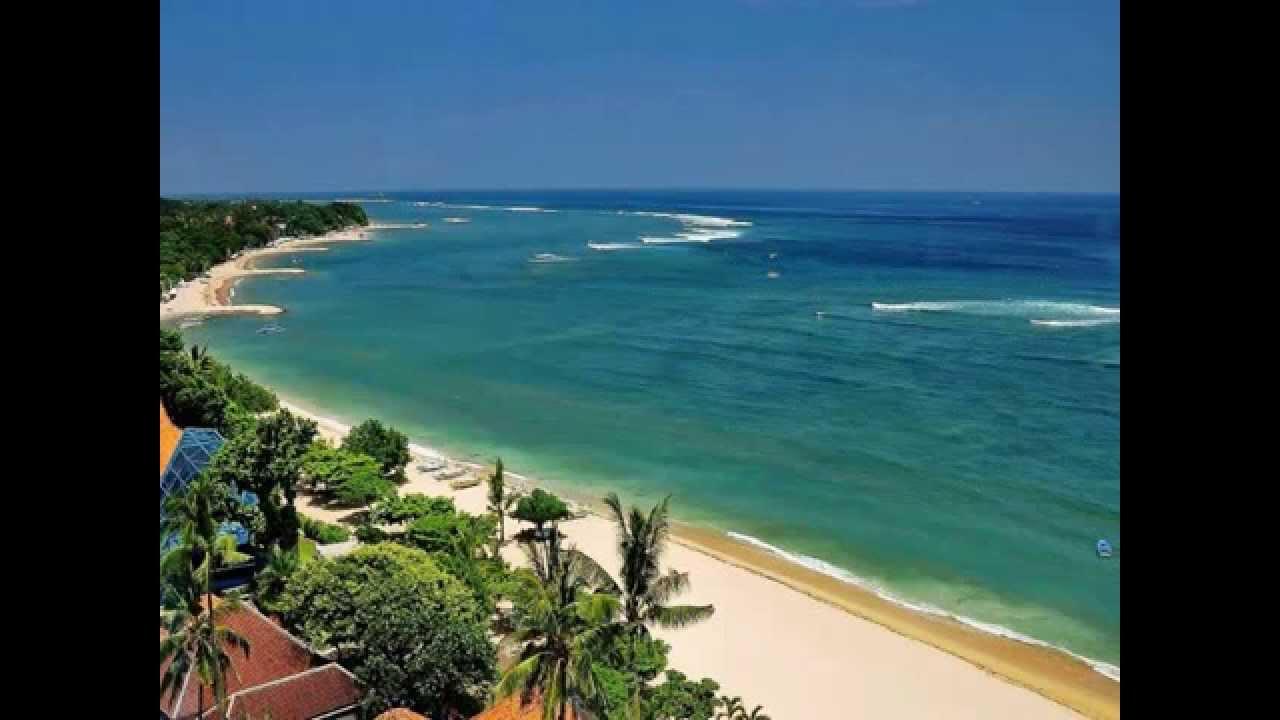 Wow keren, Bali masuk dalam Daftar Pulau terbaik di Dunia