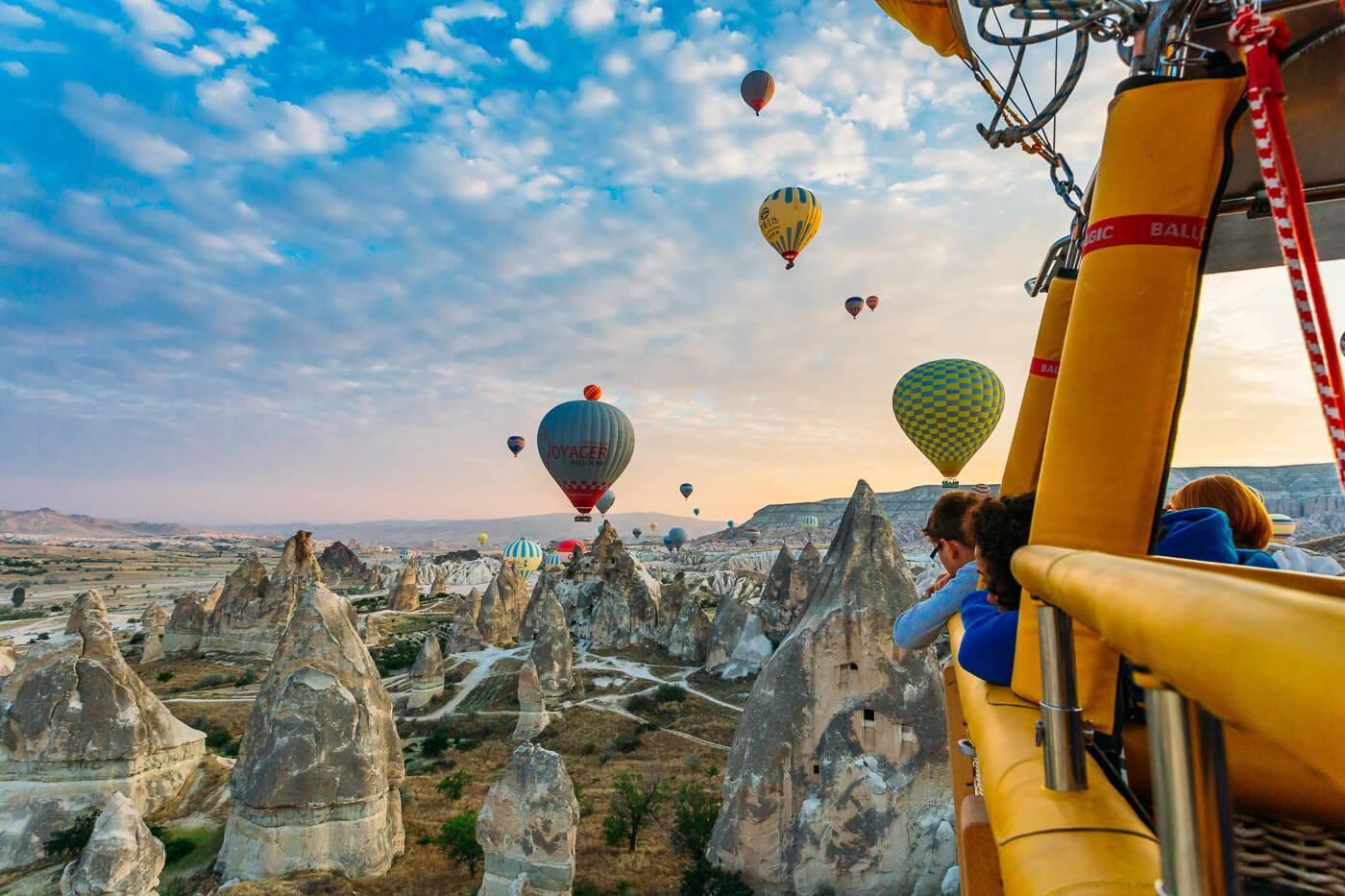 "Sinetron Turki Menjadi "" Magnet "" Turis Indonesia ke Istanbul"