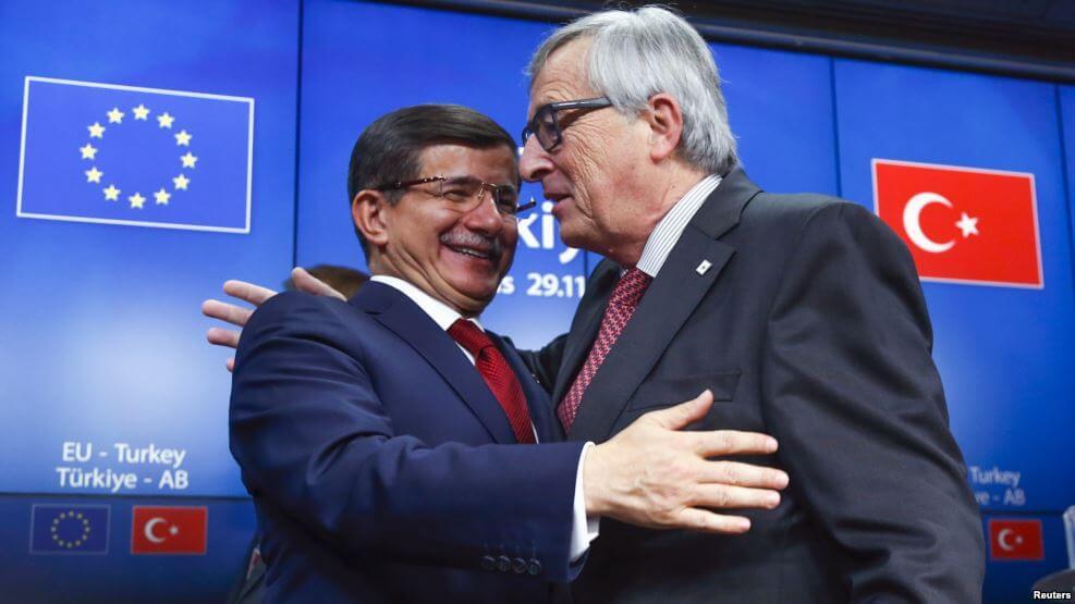 Turki 'tak bisa bergabung' di Uni Eropa Karena hukuman mati