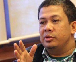 Fahri Hamzah,Macet Parah Seharusnya Menteri Jokowi Mundur
