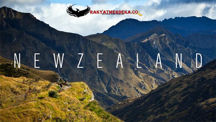 Mengapa Selandia Baru bukan Selandia Lama ?