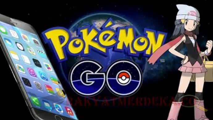 Unduh Pokemon Go Sekarang juga