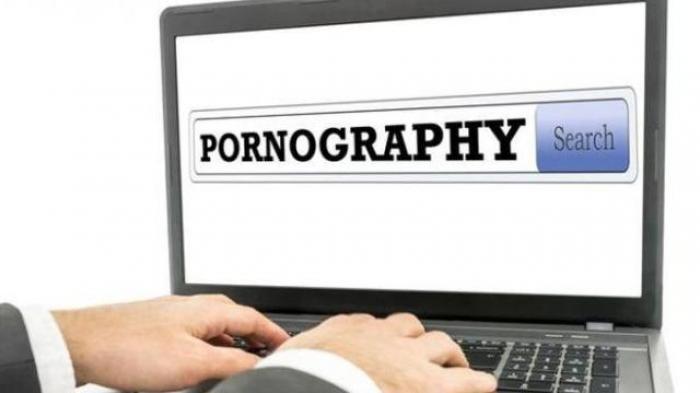 Hati - Hati Buka Situs Porno sambil Facebookan
