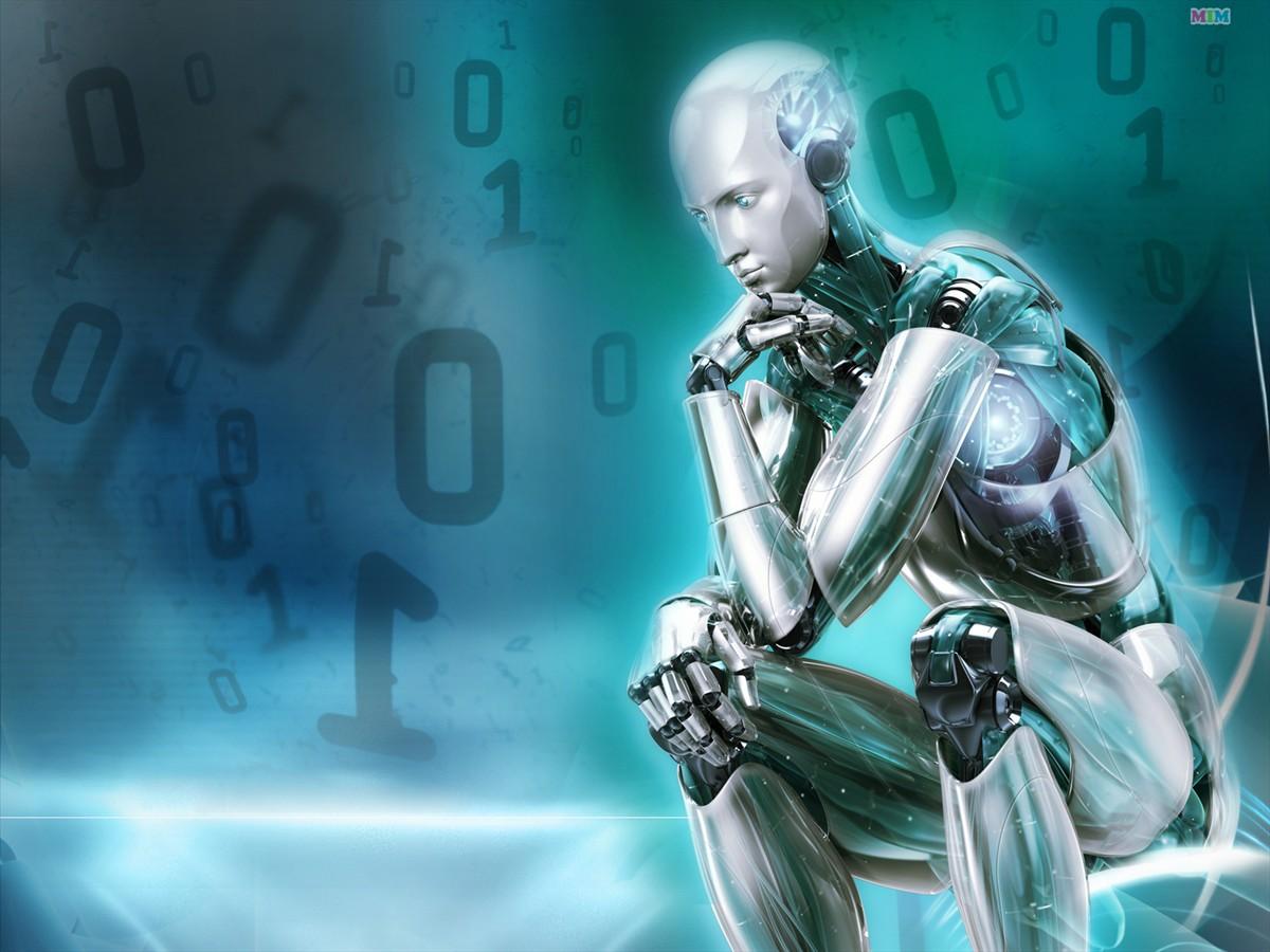 Akan Hadir Robot Berperasaan 1.5 tahun lagi