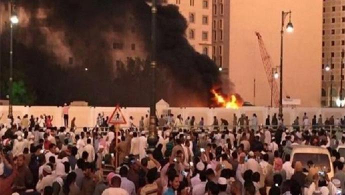 Terkait 3 Serangan Bom di Arab Saudi 19 orang Berhasil Ditangkap