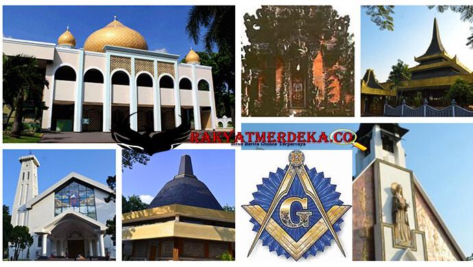 Pemerintah Tak Melarang Agama Yahudi di Indonesia