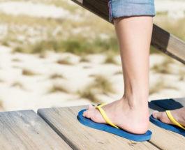 6 Hal Yang Buat Sandal Jepit Tak Selalu Aman Untuk Kakimu