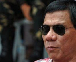 Duterte Perintahkan Hancurkan Abu Sayyaf