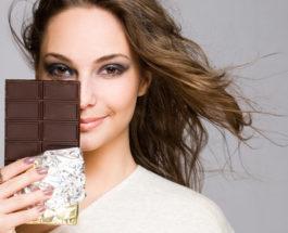Makan Cokelat Bisa Jadi Pengusir Galau Yang Ampuh