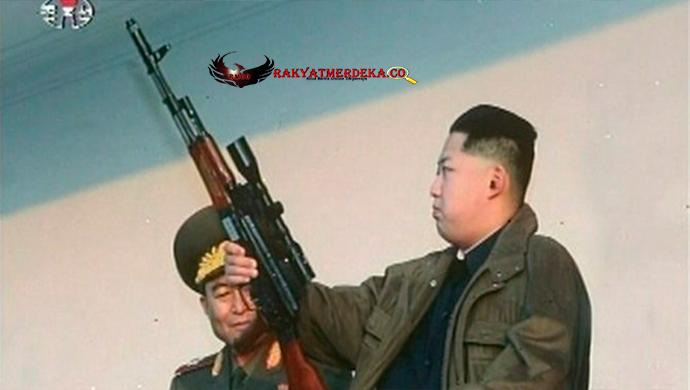 Kim Jong-un Kembali Eksekusi Dua Pejabat Tingginya
