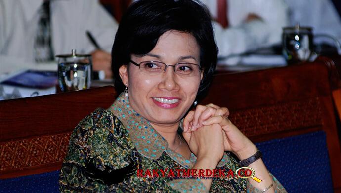 Sri Mulyani : Wanita mesti menjadi produsen & membuka lapangan kerja