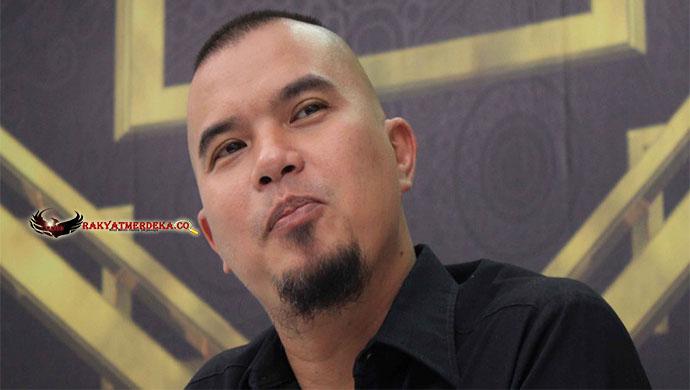 Ahmad Dhani Mengaku Dilamar Oleh PKS Untuk Jadi Wakil Bupati Bekasi