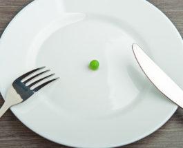 5 Dampak Buruk Dari Diet Ekstrem