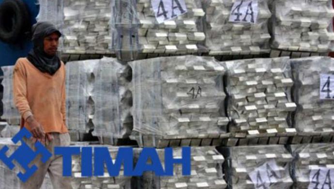 Indonesia Dapat Menjadi Produsen Utama Timah Dunia