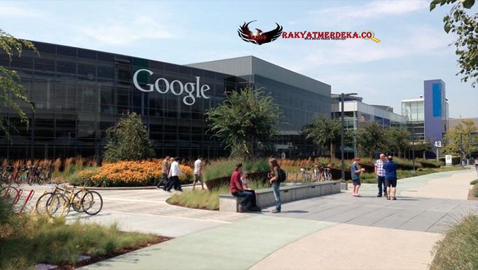 Inilah Penyebab Google Sampai Terlibat Kasus Pajak