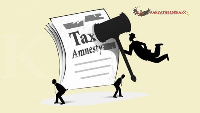 JP Morgan : Tax Amnesty Adalah Salah Satu Program Yang Berhasil Didunia