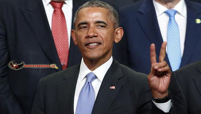 Nama Presiden Amerika Dipakai Sebagai Nama Ikan Jenis Baru