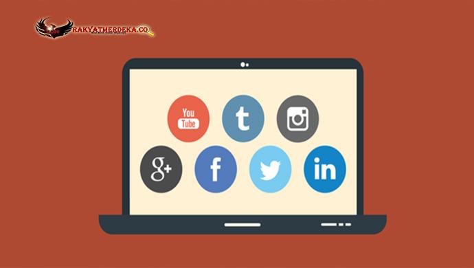 Para Oknum Penyebar Isu Di Media Sosial