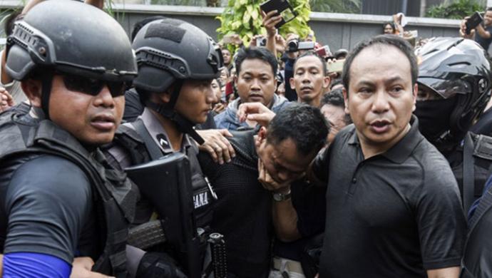 Polisi Akan Segera Gelar Olah TKP Perampokan Pondok Indah