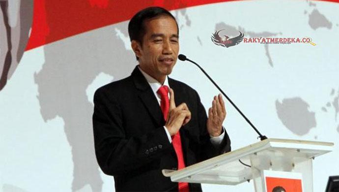 Besok, Jokowi Akan Pantau Latihan TNI AU Di Natuna