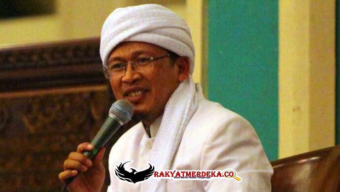 Aa Gym Minta Jokowi Serius Tanggapi Kasus Ahok