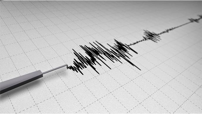 Kota Medan Diguncang Gempa Berkekuatan 5.9 SR