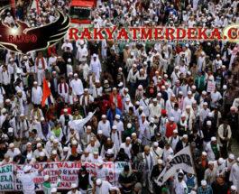 Ini Tanggapan Polri, Soal Tuntutan Para Demonstran