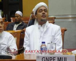 Rizieq Mau Kasusnya Dituntaskan Secara Kekeluargaan dengan Mediasi Polisi