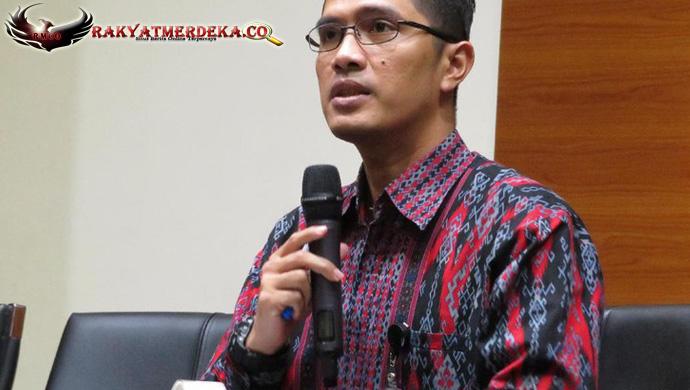 KPK Panggil Yasonna Sebagai Saksi Andi Narogong