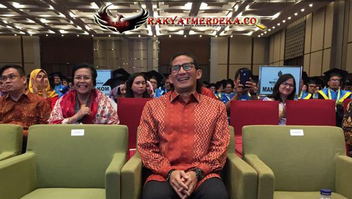 Sandiaga: Kita Harap Pak SBY 'Dukung' Agenda Pembangunan DKI