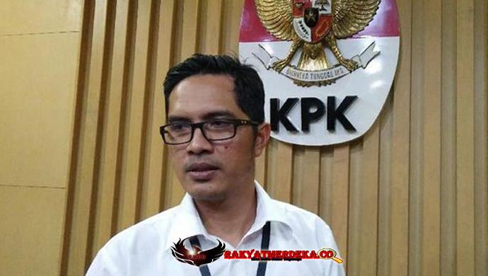 KPK akan Membuktikan Keterangan Palsu yang Diberikan Oleh Miryam