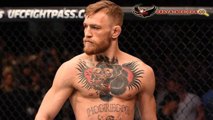 McGregor Dianggap Terlalu Egois Dan Jumawa