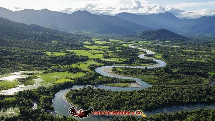 Puta O Myanmar Terpilih Menjadi Wisata Atraksi Terbaik Di ASEAN