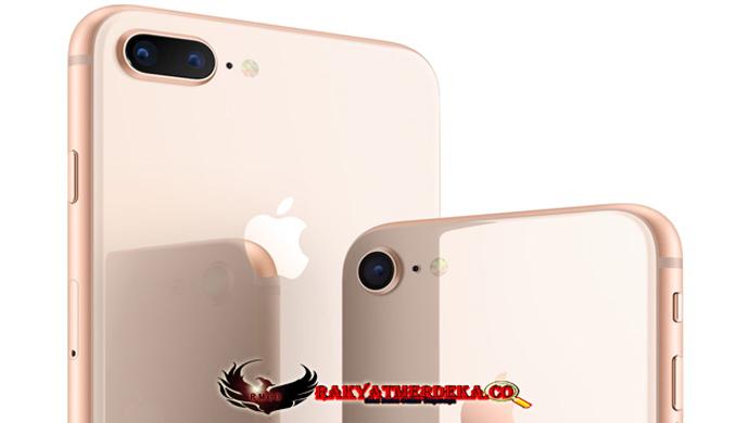 Dijatuhkan Ke Lantai, Bagaimana Dengan Punggung Kaca iPhone 8 Plus